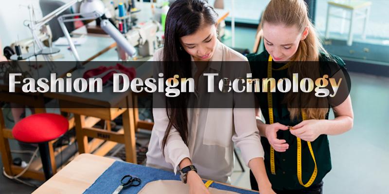 Fashion Design Technology Iti Directory