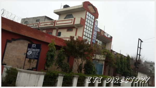 United Technical Institute - Ghaziabad